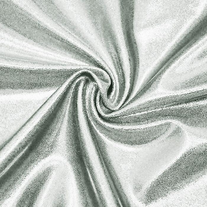 Poliamid, elastan, Mystique, 22034-09, srebrna