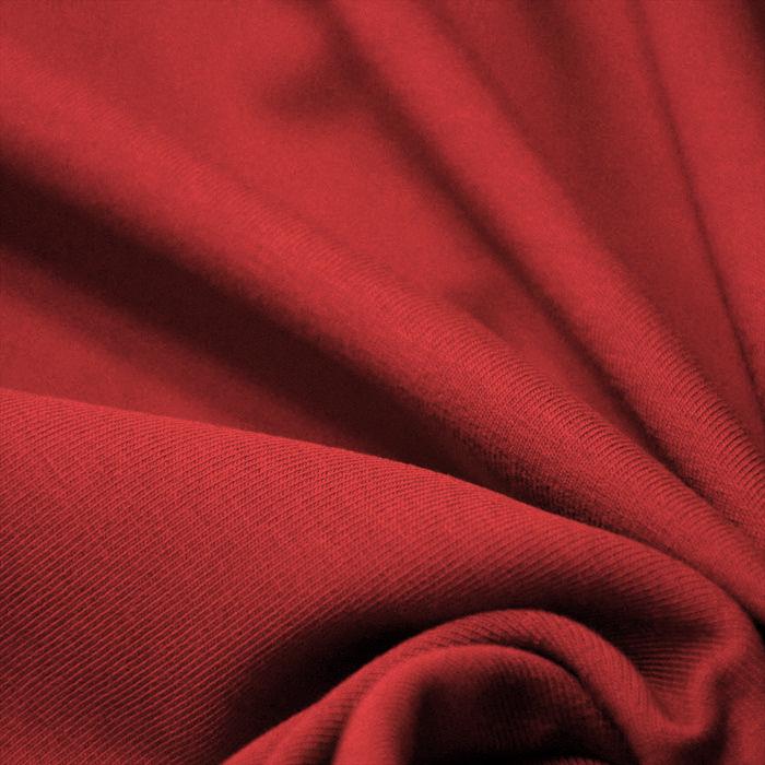 Jersey, bombaž, 13335-60, rdeča