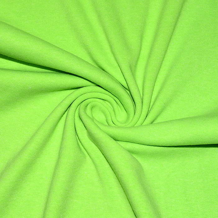 Patent, bombaž, 22084-10, neon zelena