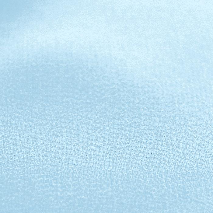Šifon, poliester, 4143-34, svetlo modra