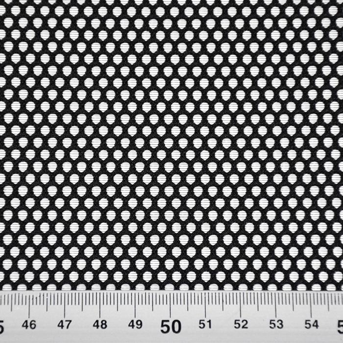 Mreža, dvojna, 19001-6, črna