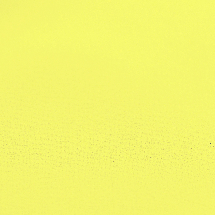 Šifon, poliester, 4143-203, rumena