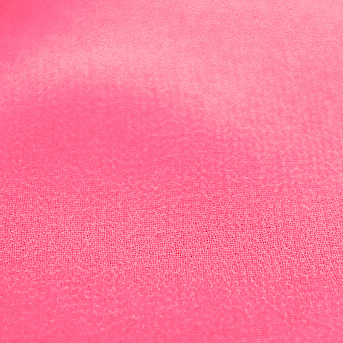 Šifon, poliester, 4143-205, neon roza