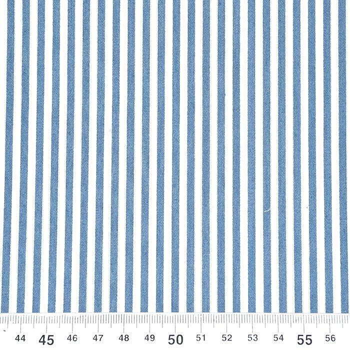 Jeans, srajčni, črte, 22292-002, modra