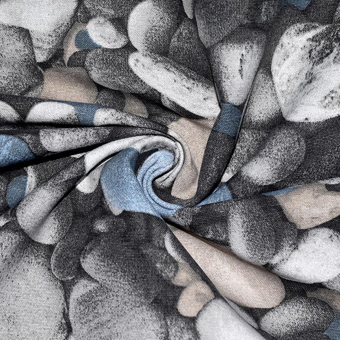 Deko, tisk, kamenje, 18795-01