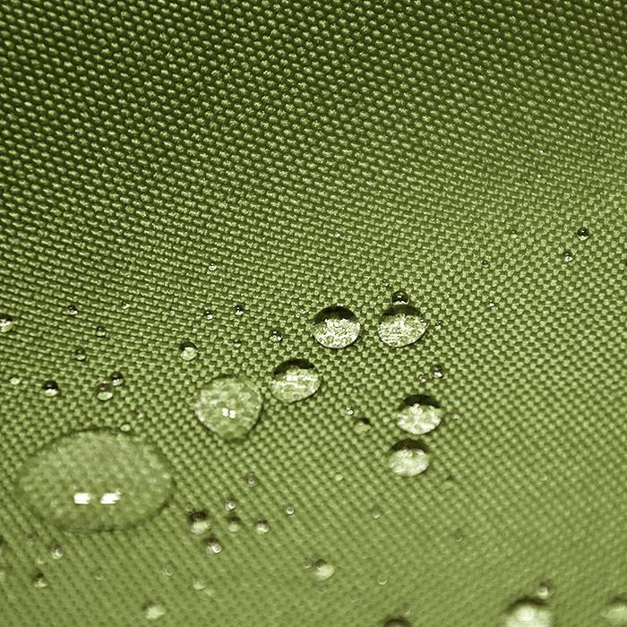 Tkanina vodoodbojna, 21611-019, zelena