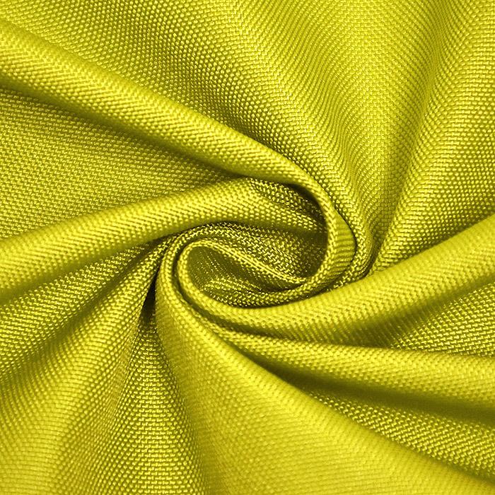 Tkanina vodoodbojna, 21611-023, rumenozelena