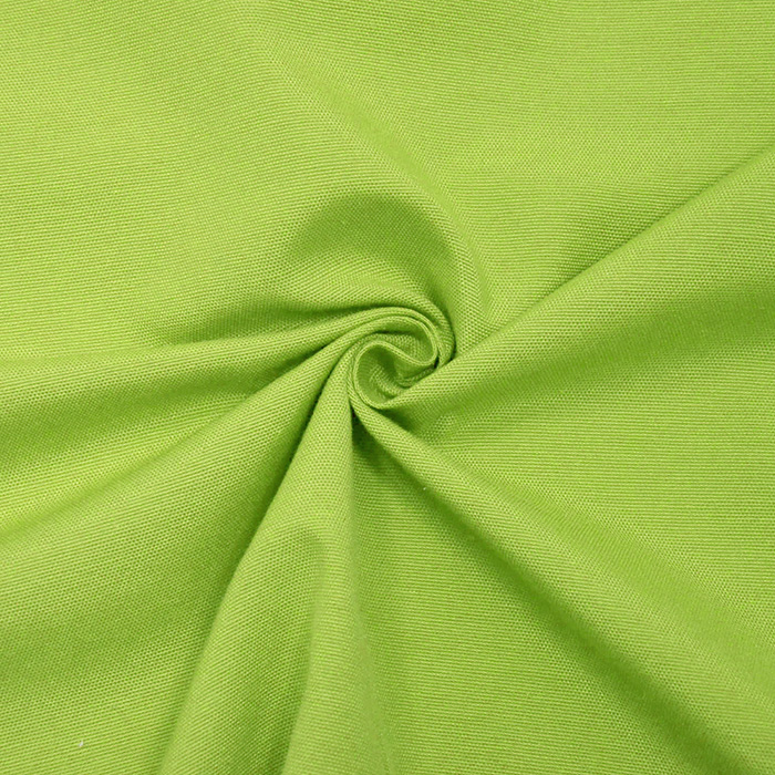 Deko, bombaž, panama, 13800-182, zelena