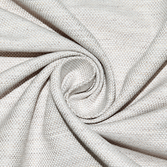 Reciklirana deko tkanina, Evian, 22437-75, bež