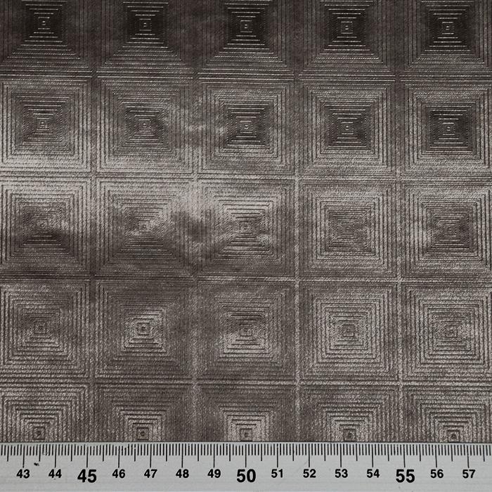 Umetno usnje Peros, 22712-1, temna platina
