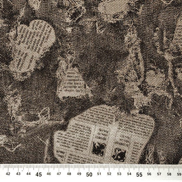 Umetno usnje Digital, časopis, 22704-2, bakrena