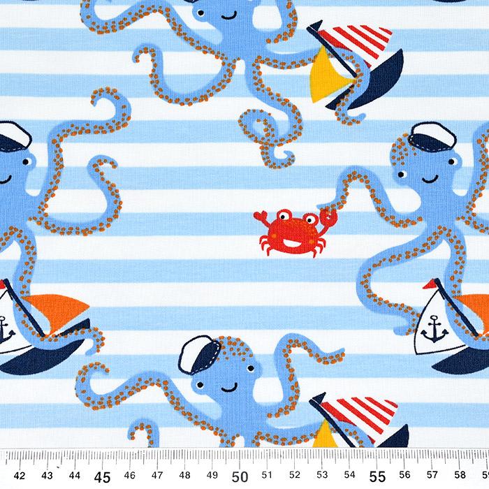 Prevešanka, morski, 22771-003, svetlo modra