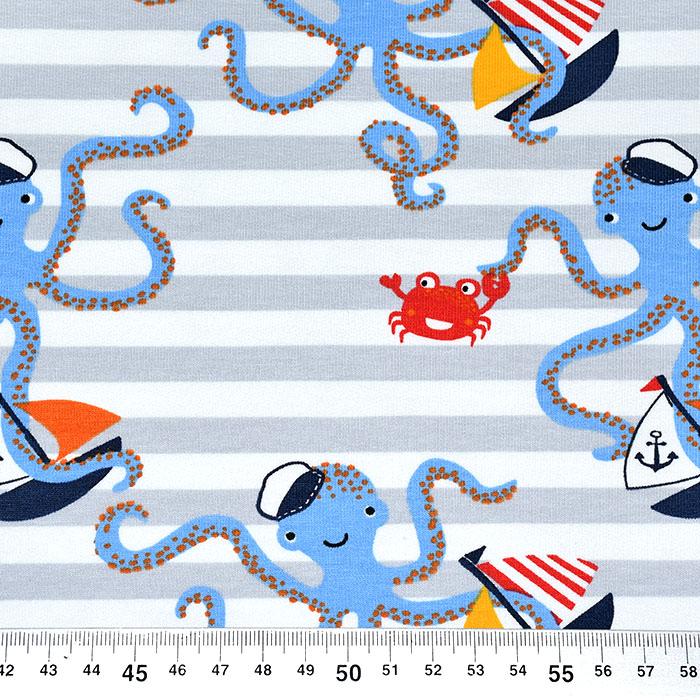 Prevešanka, morski, 22771-061, siva