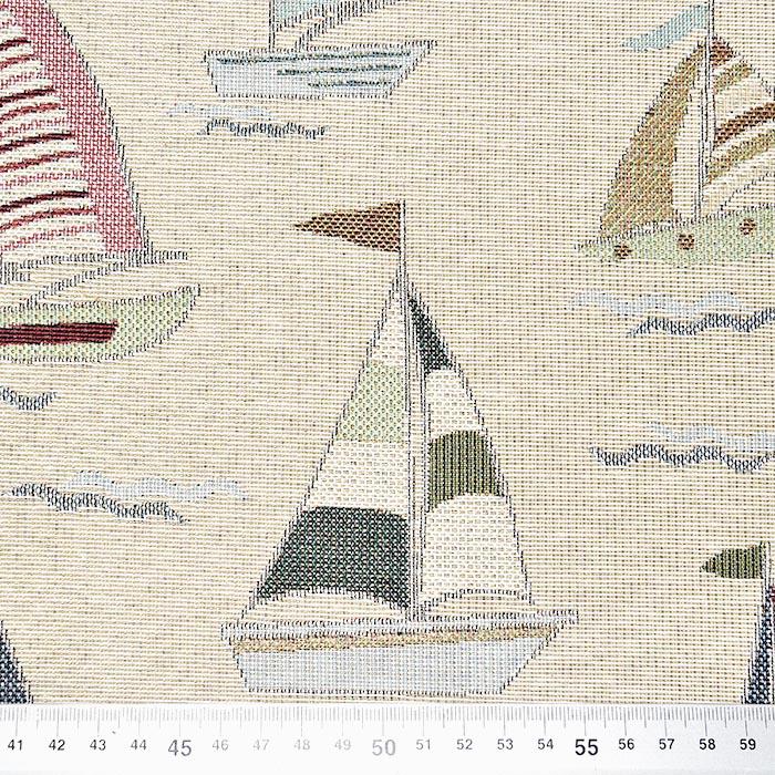 Deko žakard, morski, 22815-10