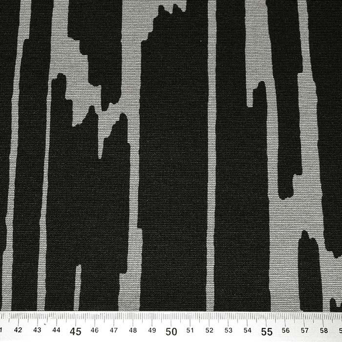 Pletivo, gosto, tisk, 22686-307, črna