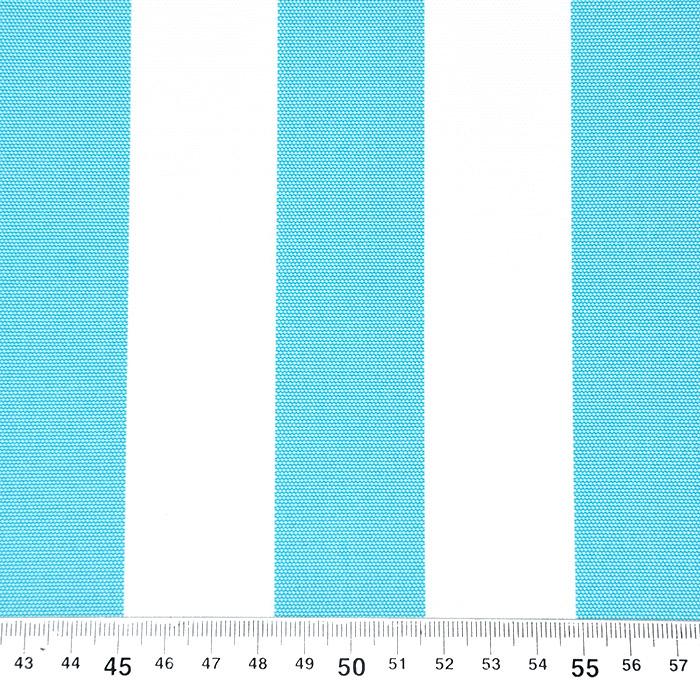 Tkanina za zunanjo uporabo, Liveda, 22836-107, turkizna