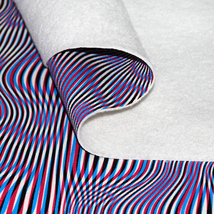 Umjetna koža Digital, apstraktni, 22705-2