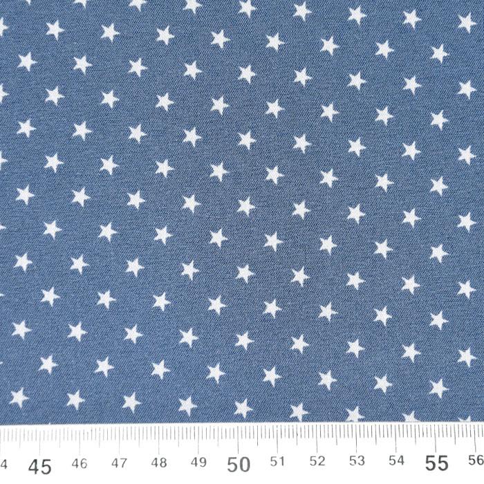Jeans, srajčni, zvezdice, 22521-14