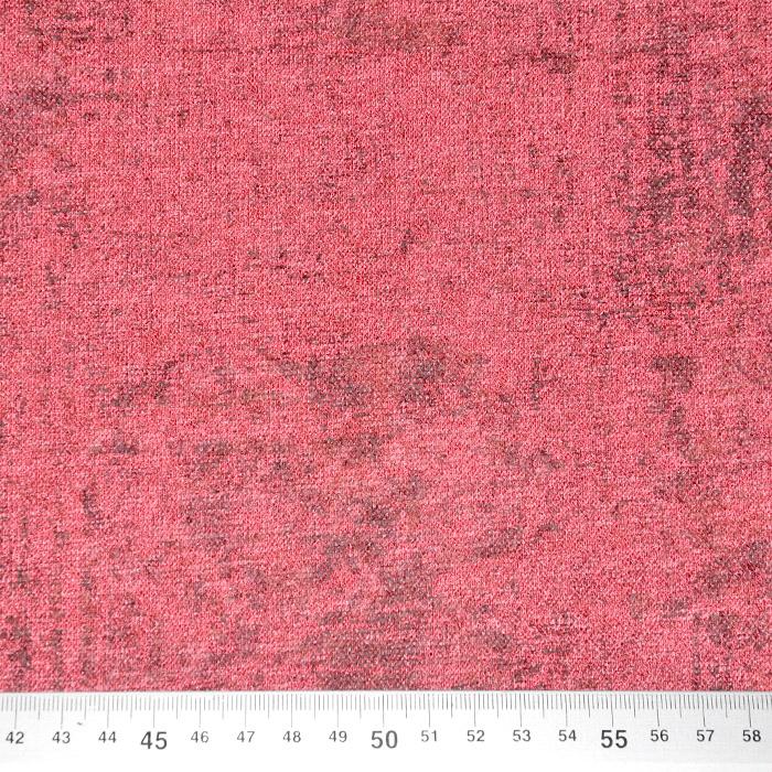 Pletivo, tanjše, poliester, 22521-17, koralna