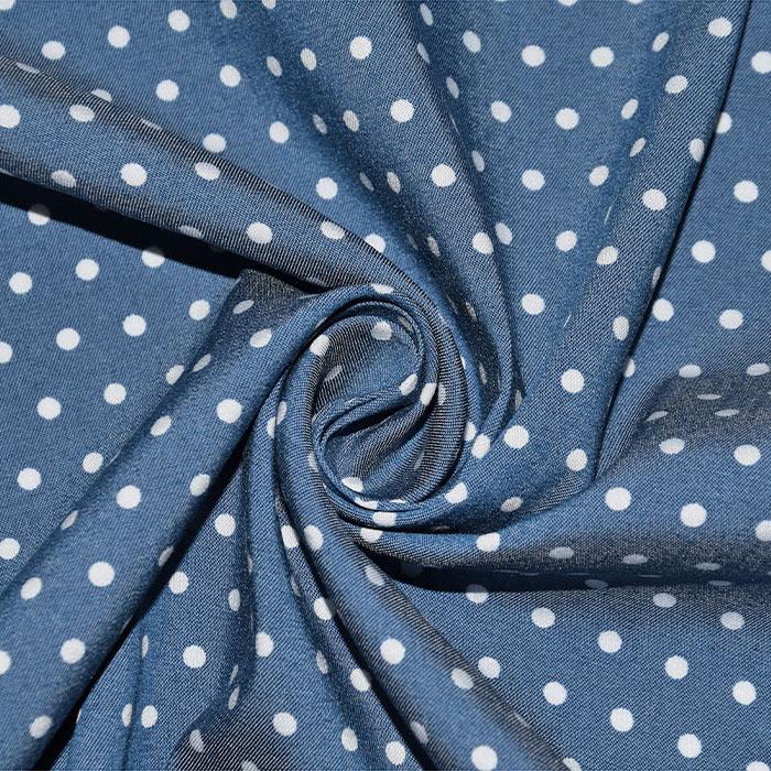 Jeans, srajčni, pikice, 22521-37