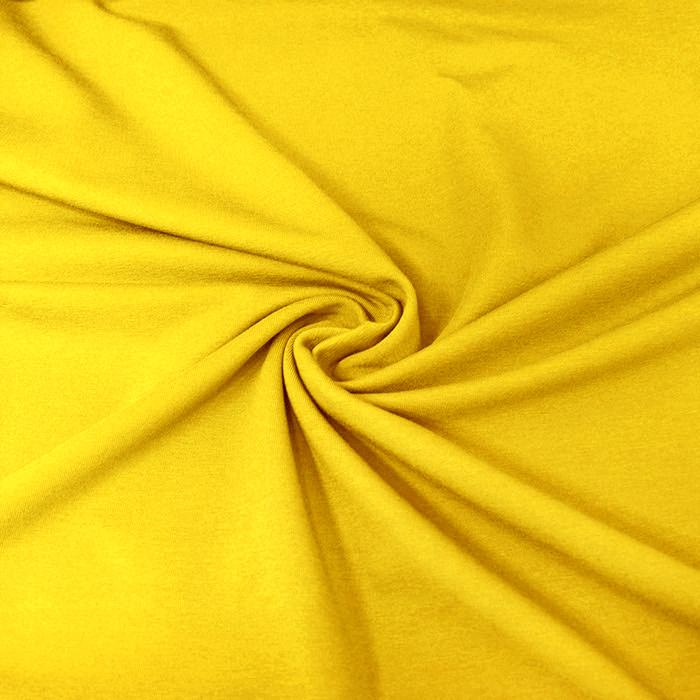 Jersey 10 m, bombaž, 100-9, rumena
