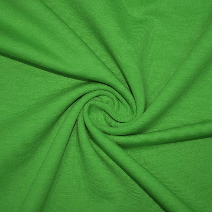 Triko materijal 10 m, 102-117, zelena