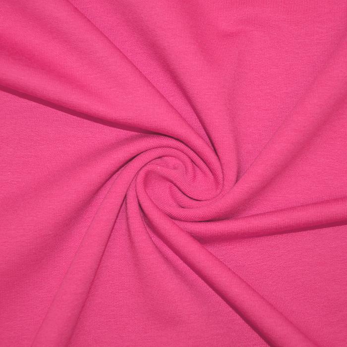 Triko materijal 10 m, 102-5, ružičasta