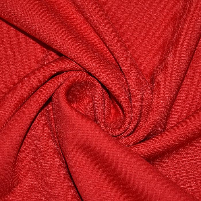 Reciklirano pletivo, gosto, 23051-601, rdeča