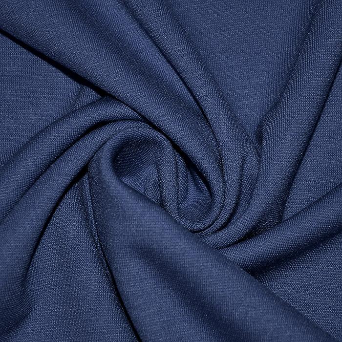 Reciklirano pletivo, gosto, 23051-807, temno modra