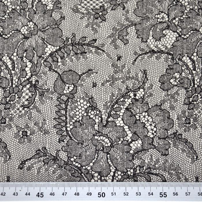 Jersey, viskoza, cvetlični, 22892-34
