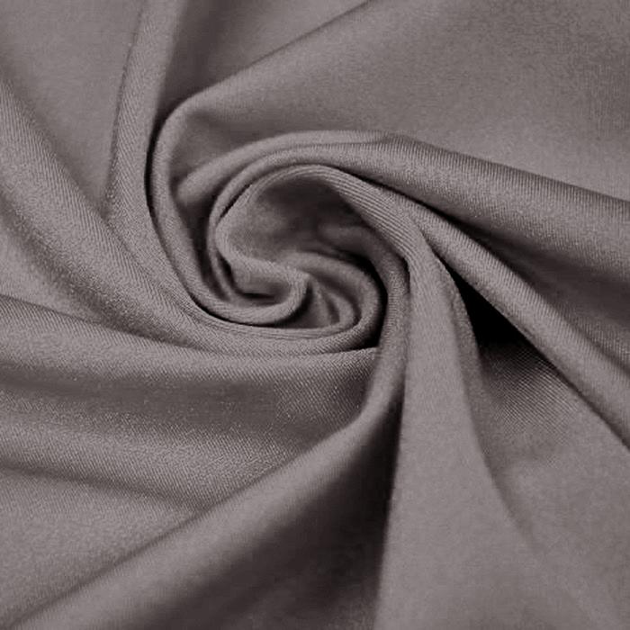 Poliamid, elastan, svetleča, 23067-01, rjava