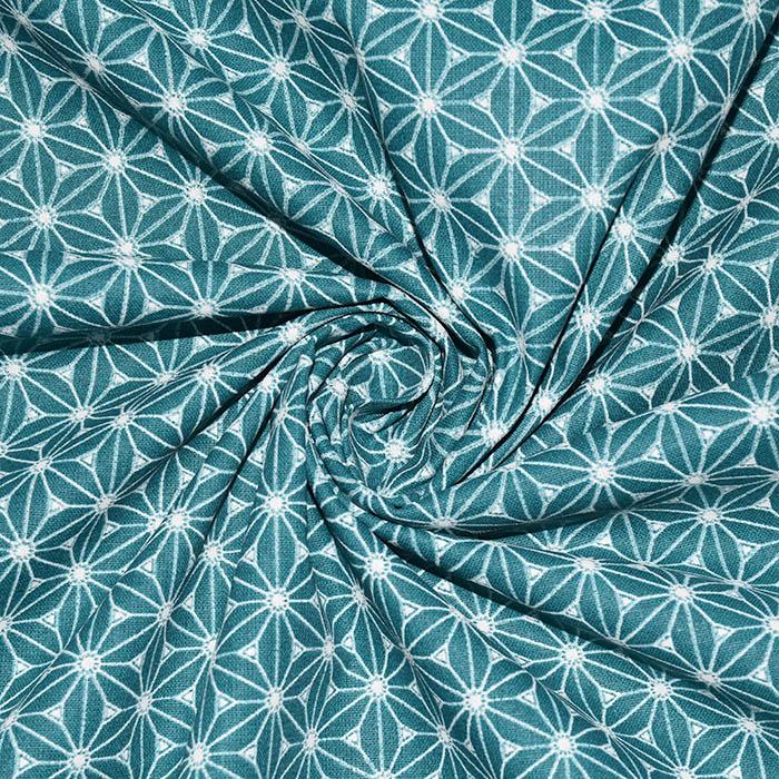 Pamuk, popelin, geometrijski, 23082