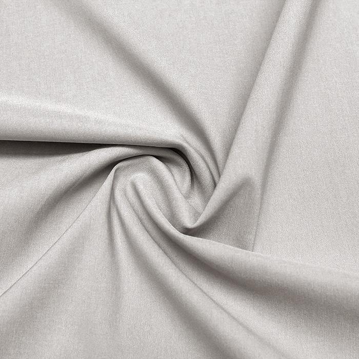 Bengalin, elastična tkanina, 13067-253, sivobež