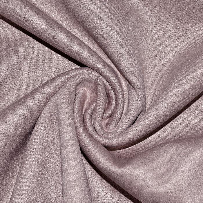 Scuba, brušeno pletivo, 23211-18, roza