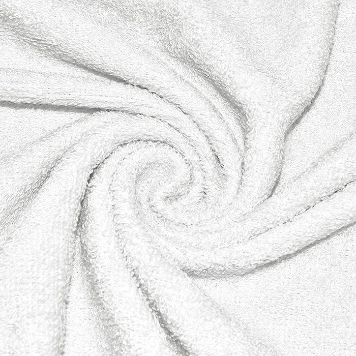 Frotir, bambus, 23242-051, smetana