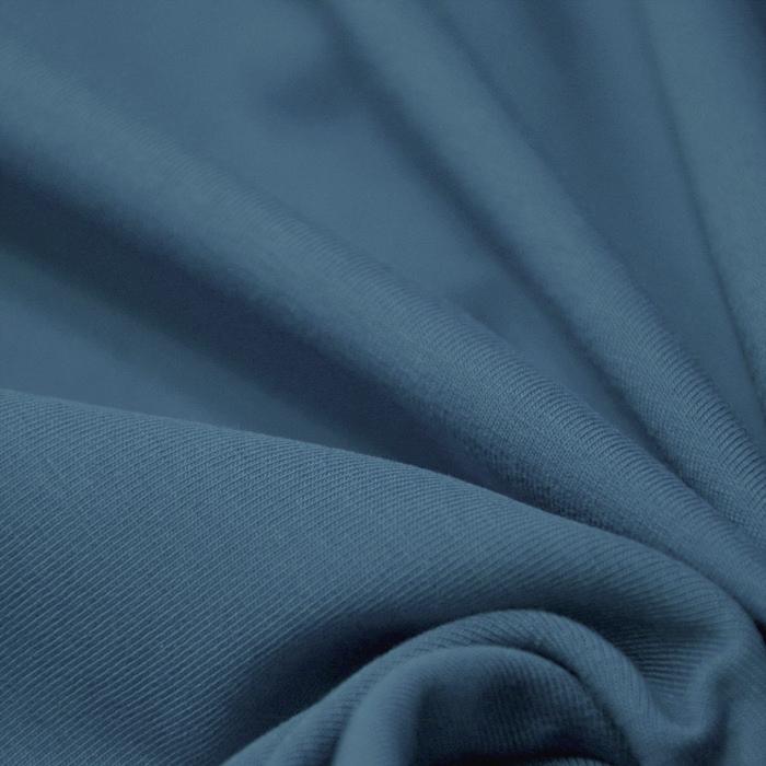 Jersey 10 m, bombaž, 100-59, modra