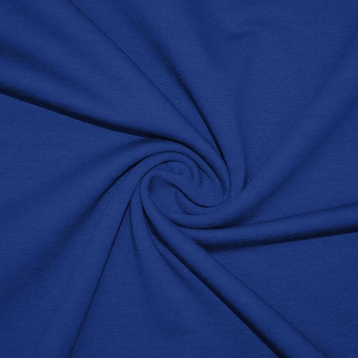 Triko materijal 10 m, 102-195, plava
