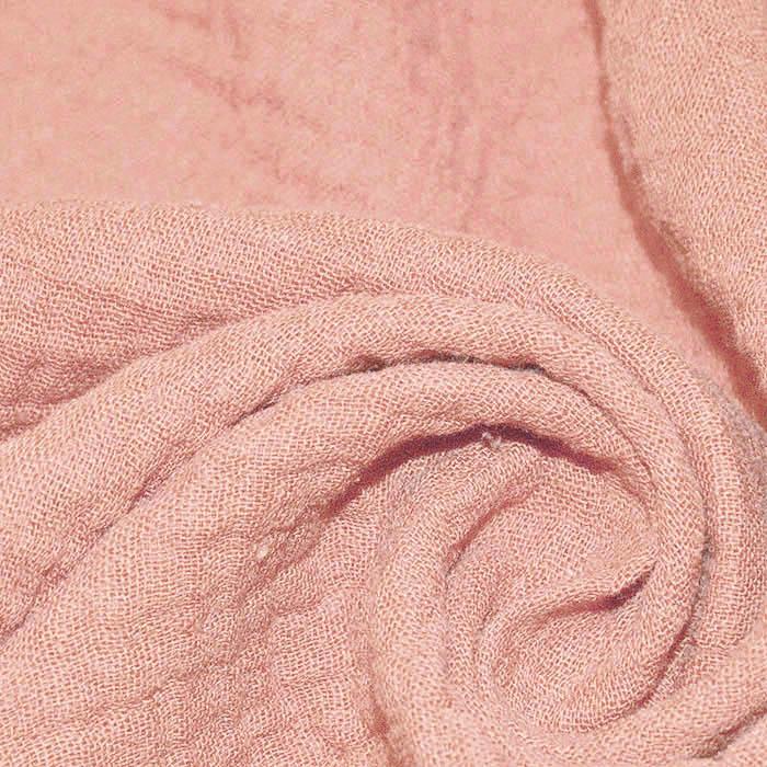 Tetra tkanina, dvojna, 4827-114, roza