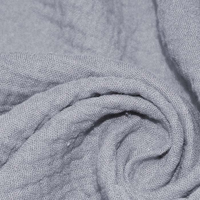 Tetra tkanina, dvojna, 4827-109, siva