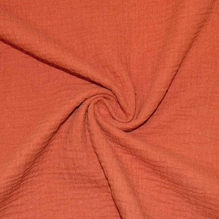 Tetra tkanina, dvostruka, 4827-64, boja opeke