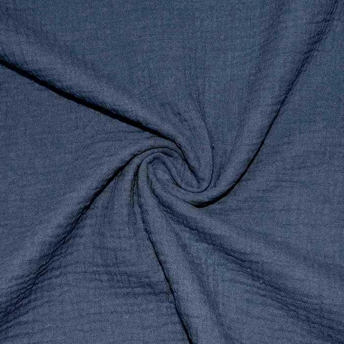 Tetra tkanina, dvostruka, 4827-88, tamnoplava