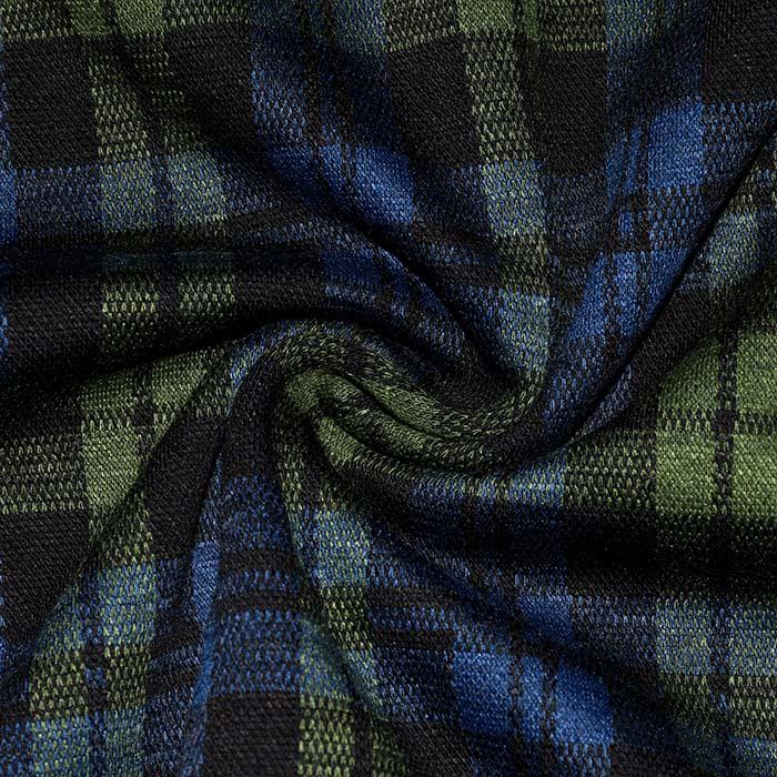 Pletivo, gosto, karo, 23523-215, zeleno-modra