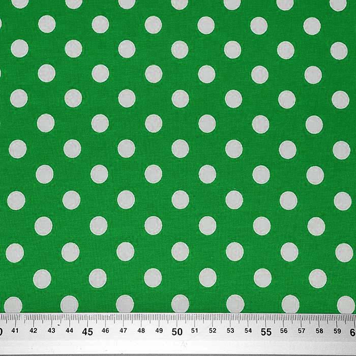 Jersey, bombaž, pike, 23524-12, zelena