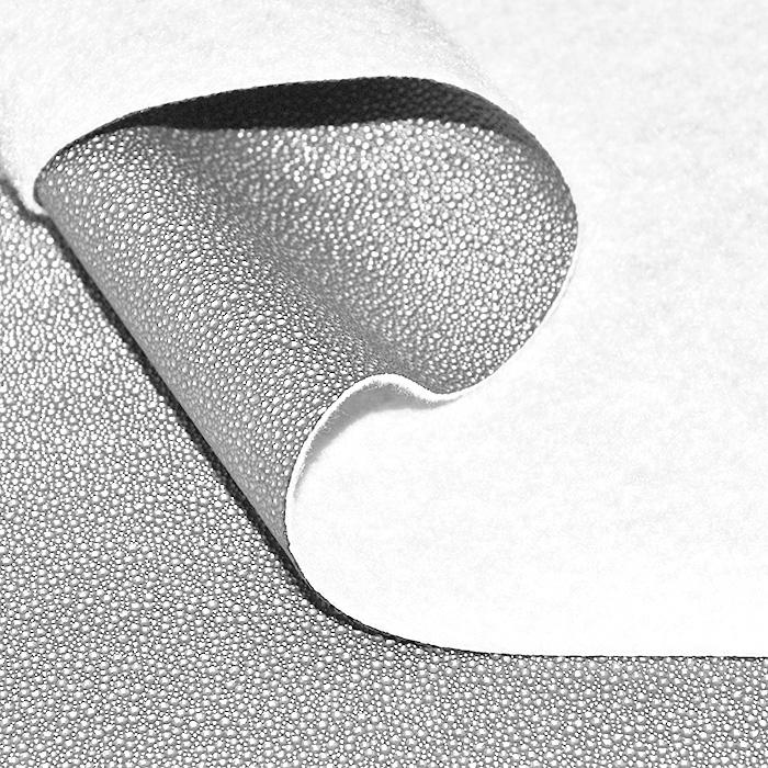 Umjetna koža Krater, 23642-5, srebrna