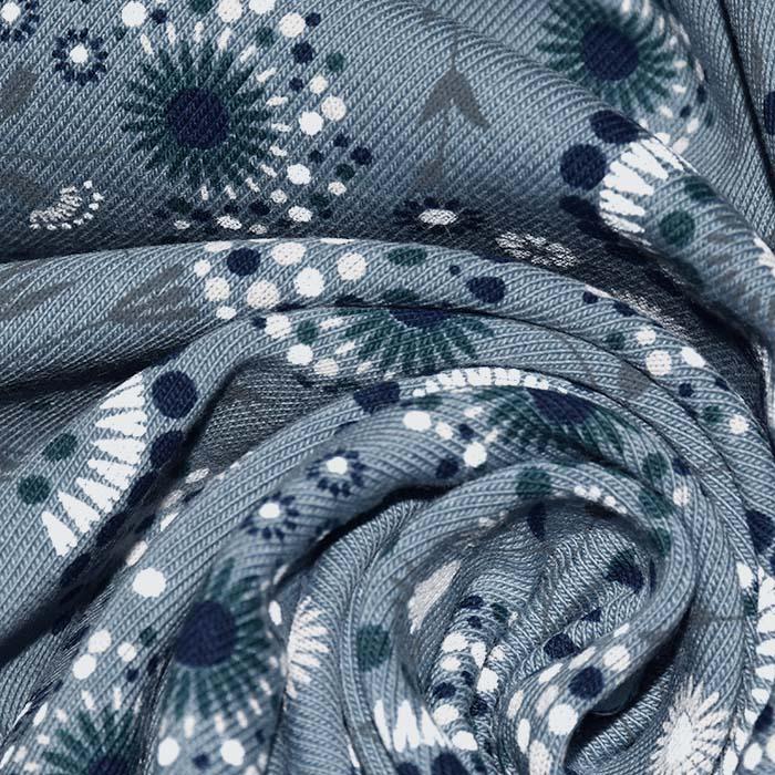 Jersey, pamuk, priroda, 11425-103, plava