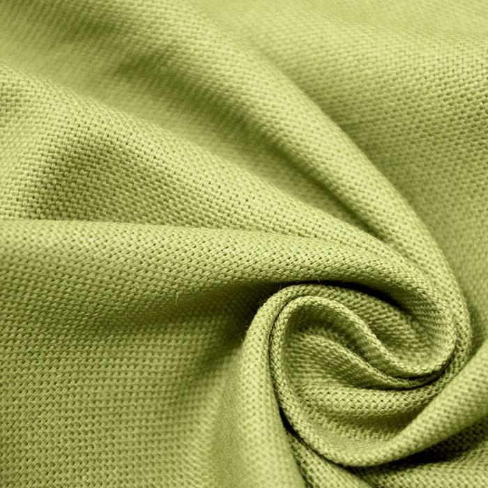 Deko, pamuk, panama, 13800-85, zelena