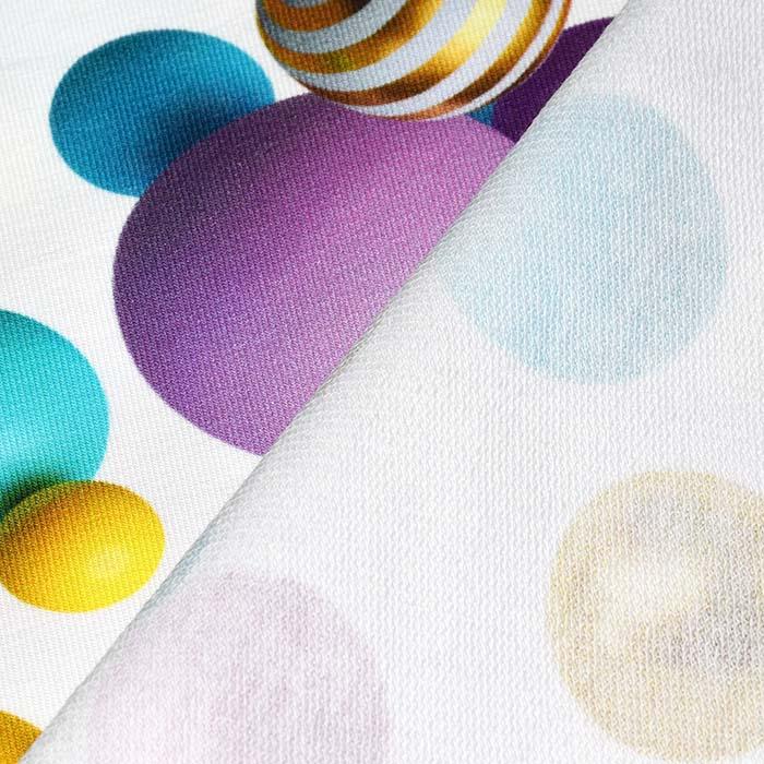 Prevešanka, digital, tisk, 23696-02, bela
