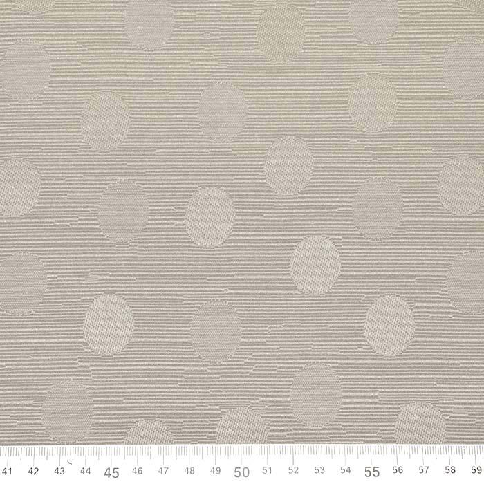 Otoman, žakard, 4146-342, sivobež