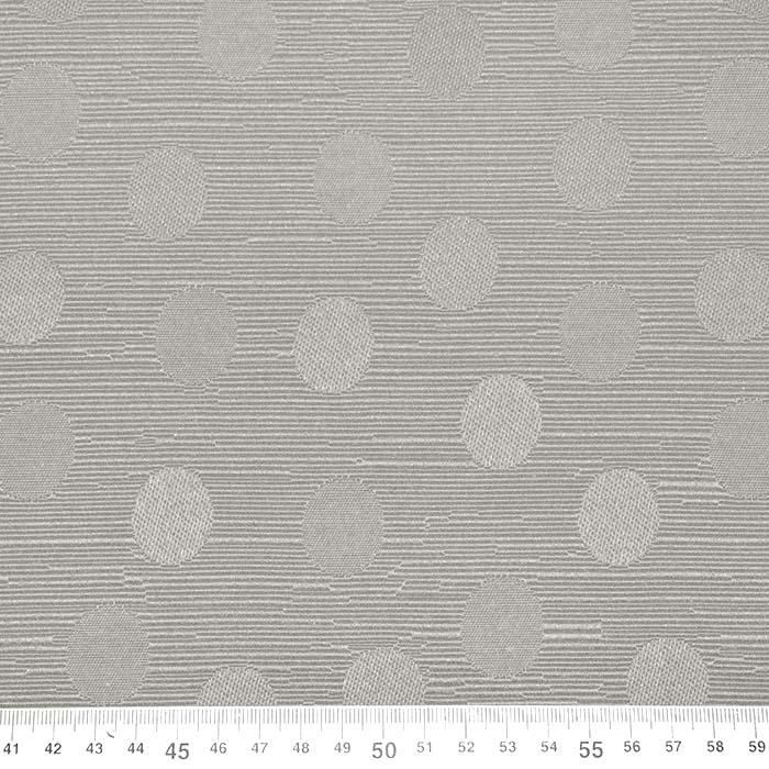 Otoman, žakard, 4146-343, sivobež