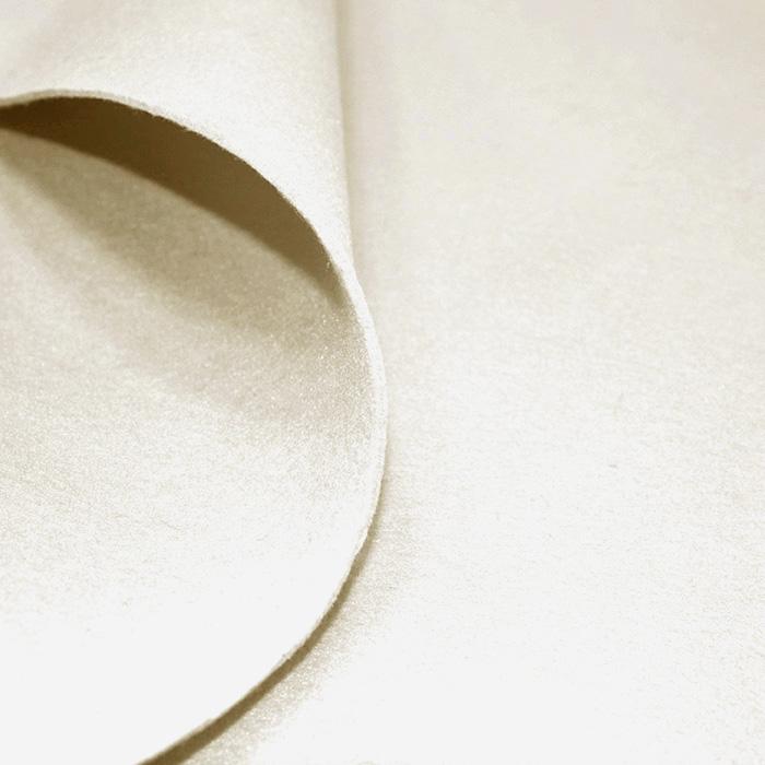 Filc 3 mm, poliester, 4893-51, smetana